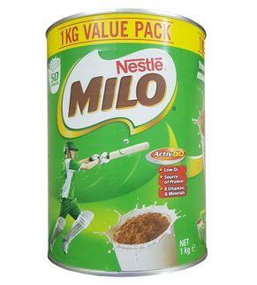 Sữa Milo Úc Nestle Chính Hãng