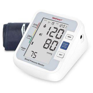 [Bảo hành 3 năm] Máy đo huyết áp Sinocare Sinoheart BA-801