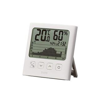 Nhiệt ẩm kế điện tử tự ghi Tanita TT580 công nghệ Nhật