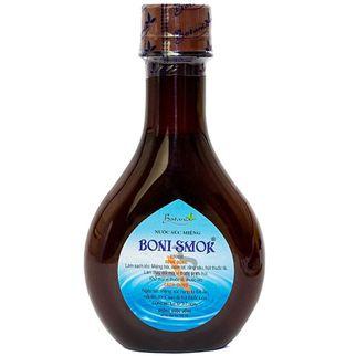 Nước súc miệng Boni smok chính hãng