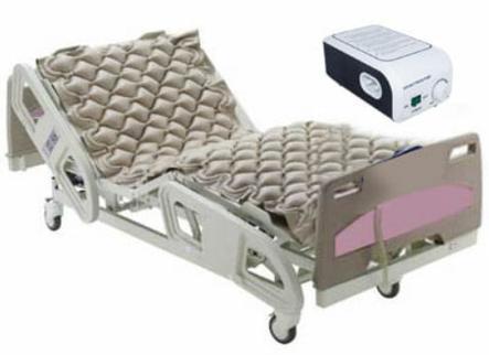 iMediCare iAM-6P - đệm chống loét cho người già