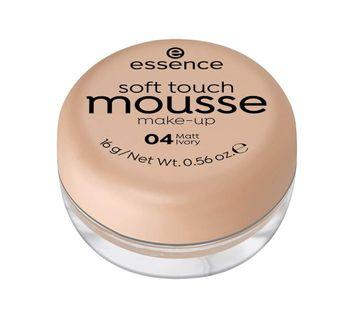 Phấn tươi Đức Essence Soft Touch Mousse màu 04