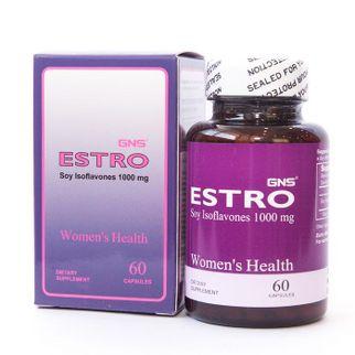 Estro GNS - hỗ trợ cân bằng nội tiết tố cho nữ