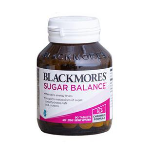 Viên uống Blackmores Sugar balance 90 viên của Úc