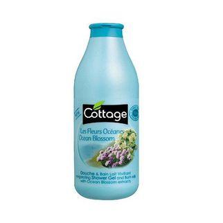 Sữa tắm dưỡng da Cottage chính hãng Pháp