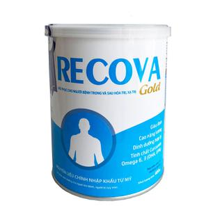 Recova Gold  - Sữa dinh dưỡng hộp 400g