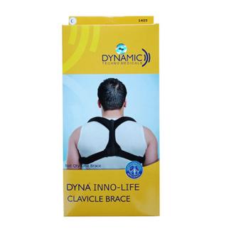 Đai chống gù lưng Dyna Inno-Life dùng cho mọi đối tượng