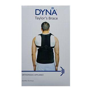 Đai cố định cột sống Dyna Taylor's Brace