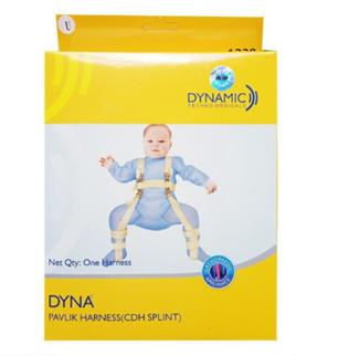 Đai khớp háng Dynamic Dyna-1328 cho trẻ em