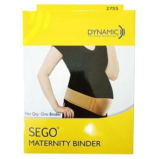 Đai nâng đỡ bụng cho bà bầu Dynamic Sego-2755
