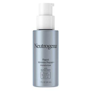 Kem dưỡng ẩm Neutrogena Rapid Wrinkle Repair SPF30