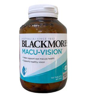 Viên uống Blackmores Macu-Vision của Úc