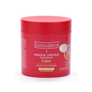 Kem ủ cho tóc nhuộm Evoluderm Color Regenerating Hair Mask
