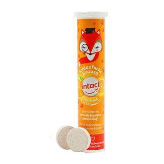 Intact mit Eisen hỗ trợ bổ sung sắt và Vitamin C cho trẻ trên 4 tuổi