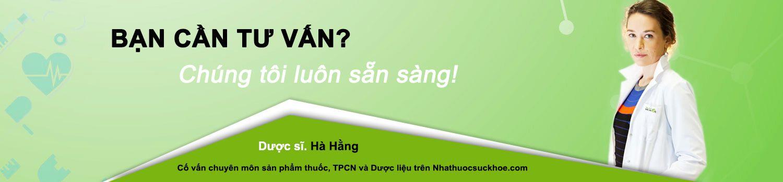 """Dược sĩ Hà Hằng: Dược sĩ Đại Học, người thầy thuốc đặt chữ """"tâm"""" lên hàng đầu"""