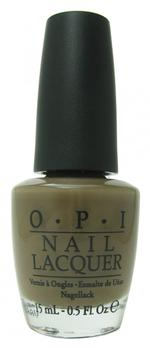 Sơn móng tay OPI NL T24 A-Taupe The Space Needle 15ml