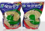 Nấm linh chi núi đá Hàn Quốc túi 1kg