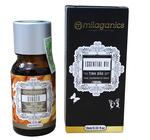 Tinh dầu gừng Milaganics Ấn Độ 10ml