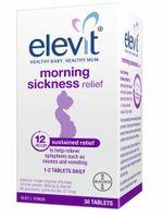 Viên uống Elevit Morning Sickness của Úc
