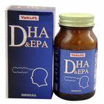 Viên Yakult DHA và EPA bổ não tăng cường trí nhớ của Nhật