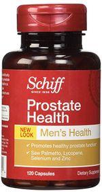 Viên uống hỗ trợ tuyến tiền liệt Schiff Prostate Health