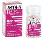 Viên uống hỗ trợ cải thiện mụn mụn trứng cá Hythiol B của Nhật