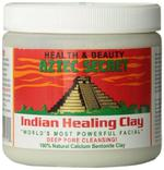 Mặt nạ đất sét ngừa mụn Aztec Secret Indian Healing Clay