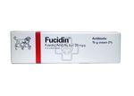 Fucidin Cream 2% 15g điều trị các triệu chứng về da