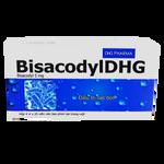 Thuốc điều trị táo bón Bisacodyl Dhg- Việt Nam