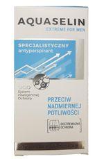 Lăn hỗ trợ khử mùi cho nam Aquaselin Extreme For Men