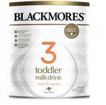 Sữa Blackmores Toddler Milk Drink 3 cho bé trên 12 tháng