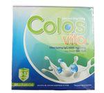 Sữa non Colosvita cho trẻ từ 0-12 tháng tuổi hộp 20gói x 3g