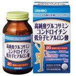 Viên uống Glucosamine Orihiro hỗ trợ xương khớp