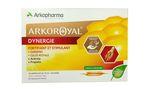 Sữa Ong Chúa Nhân Sâm Arko Royal Gelee Royale
