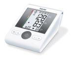 Máy đo huyết áp bắp tay Beurer BM28 của Đức
