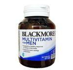 Blackmores Men's Performance Multi hỗ trợ sinh lý nam