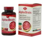 Viên uống Alpha Brain Olympian Labs của Mỹ