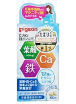 Vitamin Tổng Hợp Cho Bà Bầu Pigeon 60 Viên