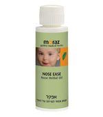 Dầu bôi chống cảm Moraz Nose Ease trị nghẹt mũi, sổ mũi