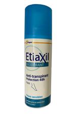 Xịt khử mùi, giảm tiết mồ hôi chân Etiaxil 100ml