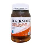 Viên hỗ trợ bổ sung Calcium & Magnesium + D3 Blackmores