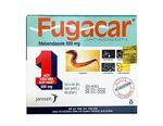 Thuốc trị nhiễm giun vị ngọt trái cây Fugacar Mebendazole