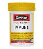 Viên uống tăng đề kháng Swisse Immune của Úc