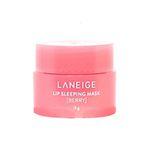 Mặt nạ môi Laneige hỗ trợ dưỡng ẩm, giảm thâm