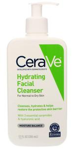 Sữa rửa mặt CeraVe Hydrating Cleanser