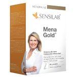 Viên uống Sensilab Mena Gold hỗ trợ cân bằng nội tiết tố nữ