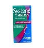 Thuốc nhỏ mắt làm giảm các triệu chứng khô mắt Systane (5ml)