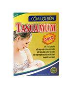 Cốm lợi sữa Tasuamum Gold tăng tiết sữa, cải thiện chất lượng sữa