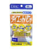 Viên uống hỗ trợ giảm cân DHC Diet Topawa 60 viên của Nhật