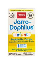 Men Vi Sinh Jarrow Formulas Jarro-Dophilus Infant cho bé